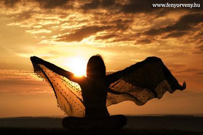 Spirituális lények vagyunk / Az Intuíció