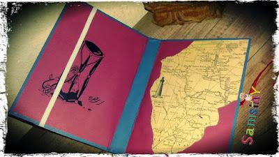 Mappe und Foto: Samsiny