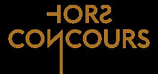 Hors Concours - Le prix de l'édition qui n'a pas de prix