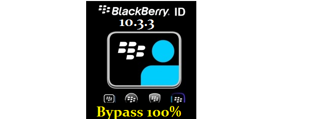BlackBerry 10 Series version 10.3.3 blackberry protect id removal