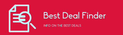 Best Deal Finder