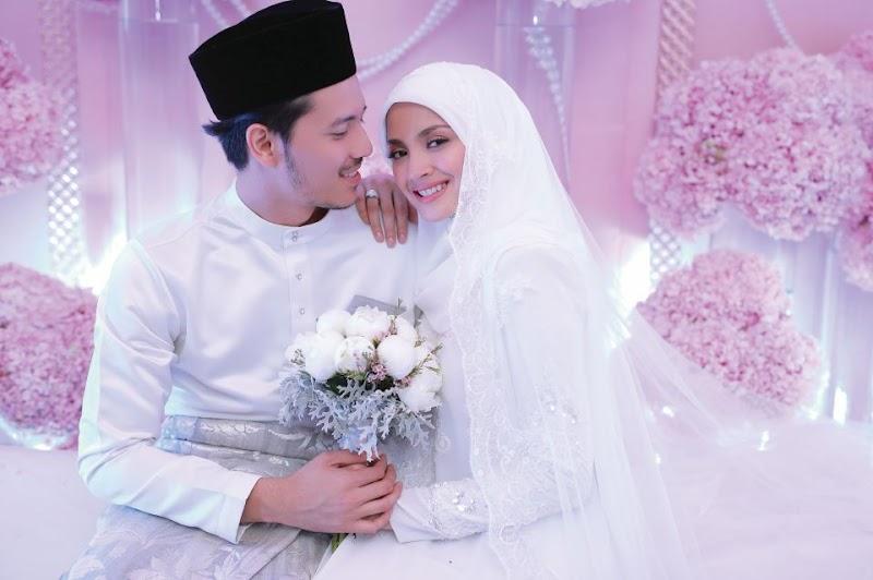 #Fattzura Selamat Bernikah