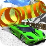Games Extreme Stunts GT Racing Car Download