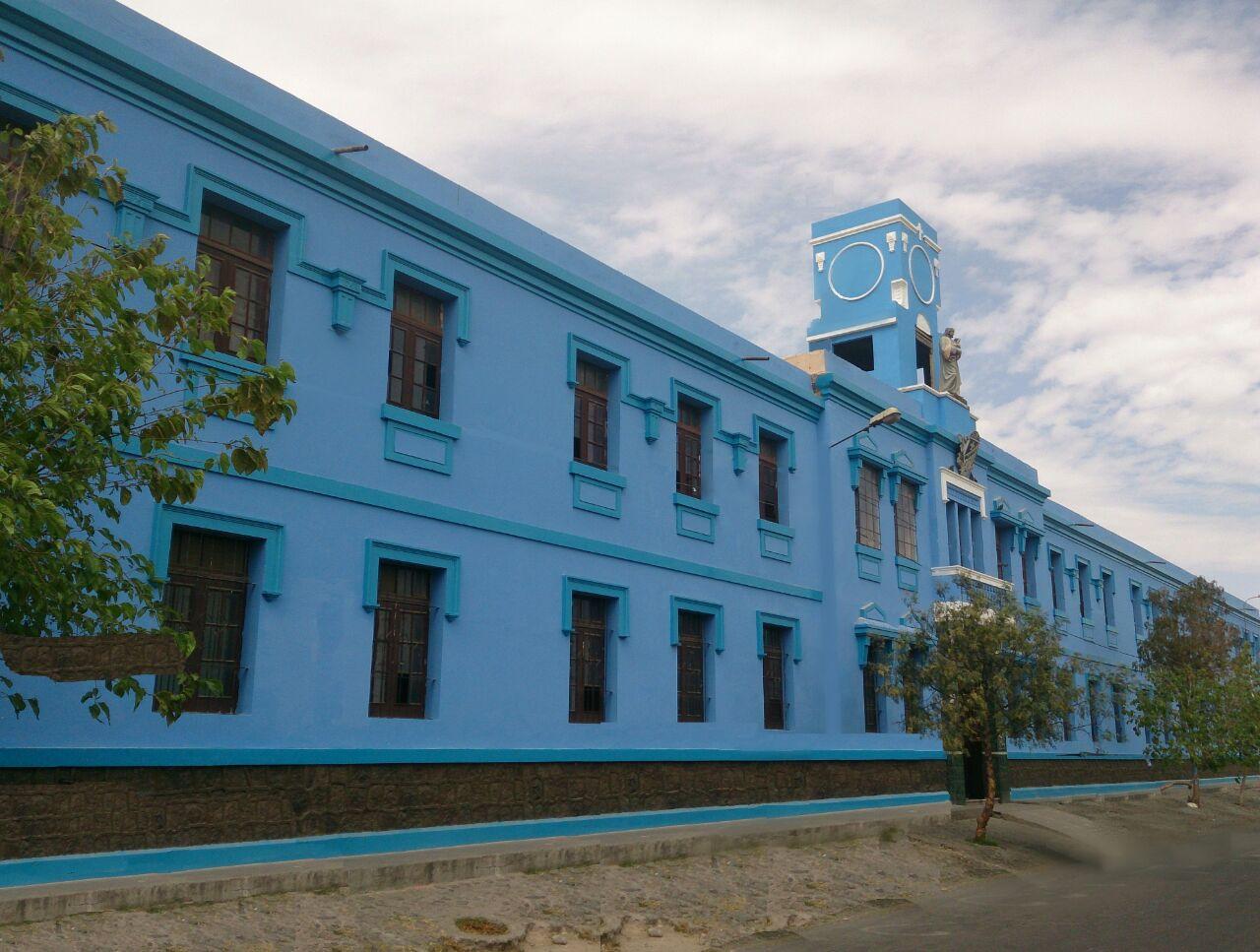 CEBA 41008 MANUEL MUÑOZ NAJAR - Arequipa