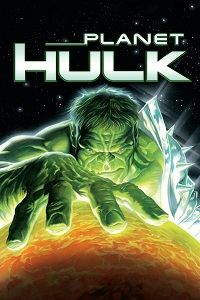 Watch Planet Hulk Online Free in HD