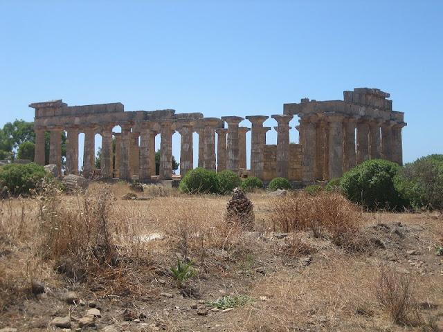 Templo de Selinunte