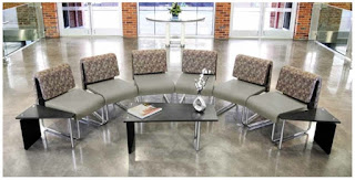 OFM Lounge and Reception Furniture