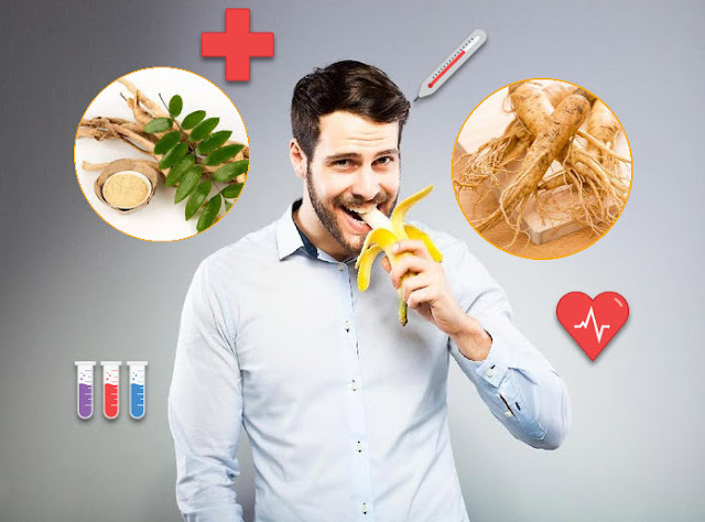 What foods can treat premature ejaculation? Premature Ejaculation Can Be Overcome with Healthy Foods such as: Foods containing magnesium and zinc. Foods high in zinc and magnesium will help slow down the amount of time it takes to reach climax. Increase consumption of fruit. Ginseng is a medicinal plant that has been proven to maximize ejaculation. Eurycoma longifolia (Longjack) can increase ejaculation. Banana.