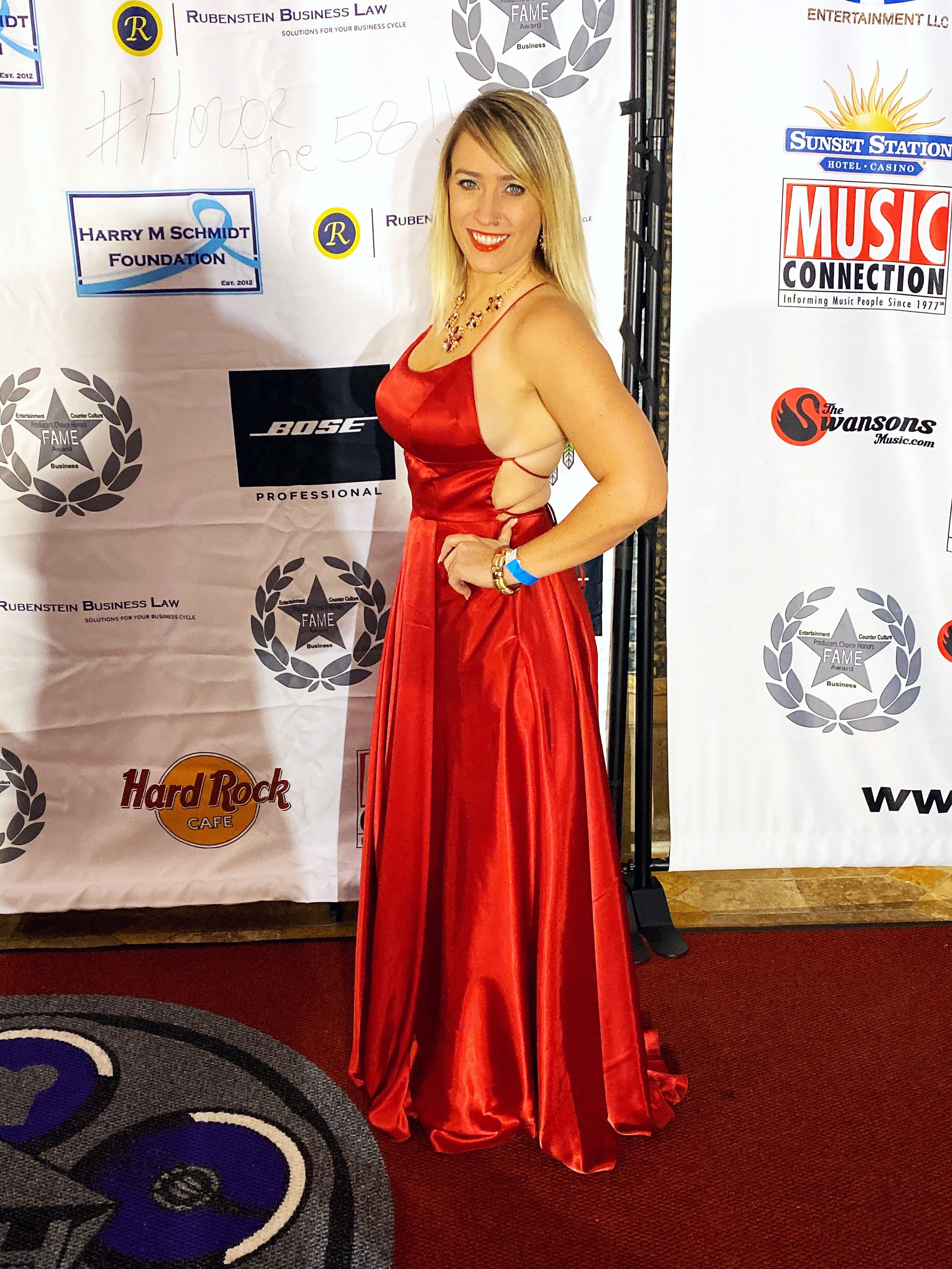 Christy Johnson 4