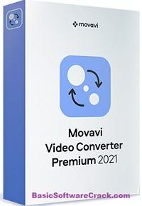 movavi video converter premium 2021 crack