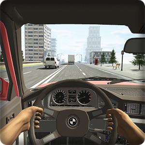 Download Racing In Car 1.0 Apk for Android
