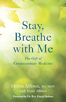 dying, memoir, helping people pass, compassion, compassionate medicine, letting go, letting people die