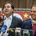 João Doria e Rodrigo Maia são aliados da China no comunismo global, explica jornalista