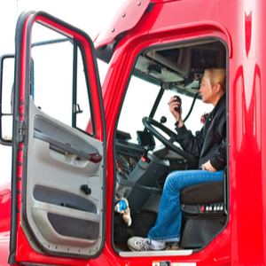 trucking independent contractor using taxbandits for form 1099