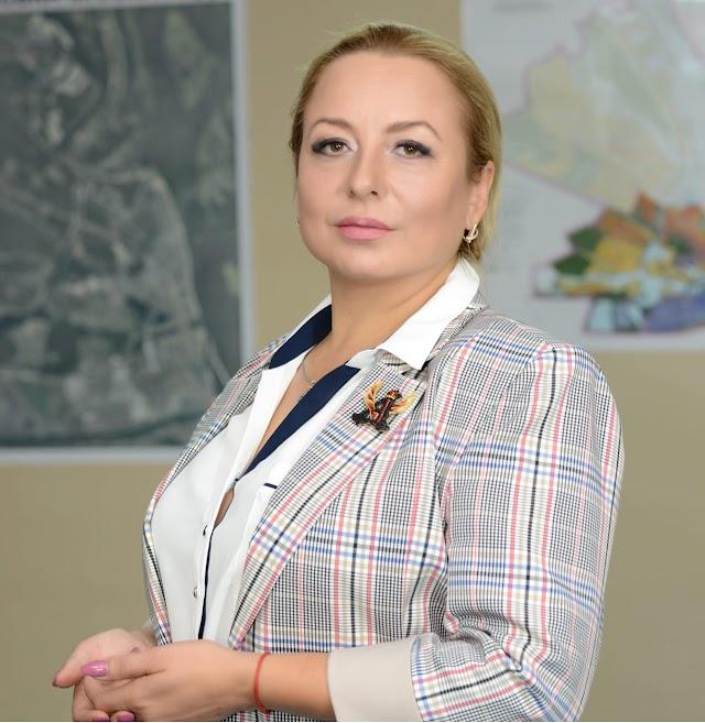Агнеса Олкова-Михницька: Наша команда не йде з політичного та громадського життя міста та й надалі буде працювати заради громади!