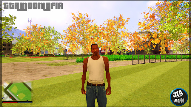 GTA San Andreas Remastered Mod For Low End Pc Free Download