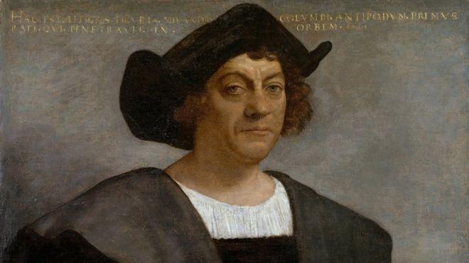 Colón no fue un santo sino un hombre de su época que tuvo una visión y cambió al mundo / WEB