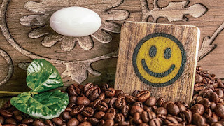 Coffee bean, koffee