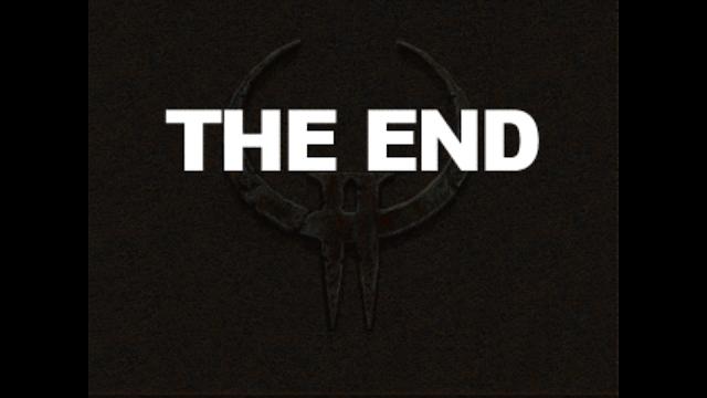 Screenshot from Quake II
