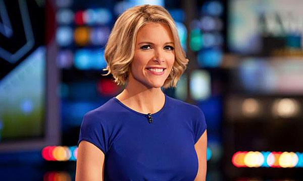 Megyn Kelly está considerando se juntar a CNN, de acordo com o Drudge Report.