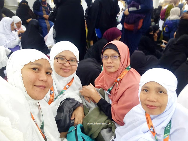 raudhah masjid nabawi madinah