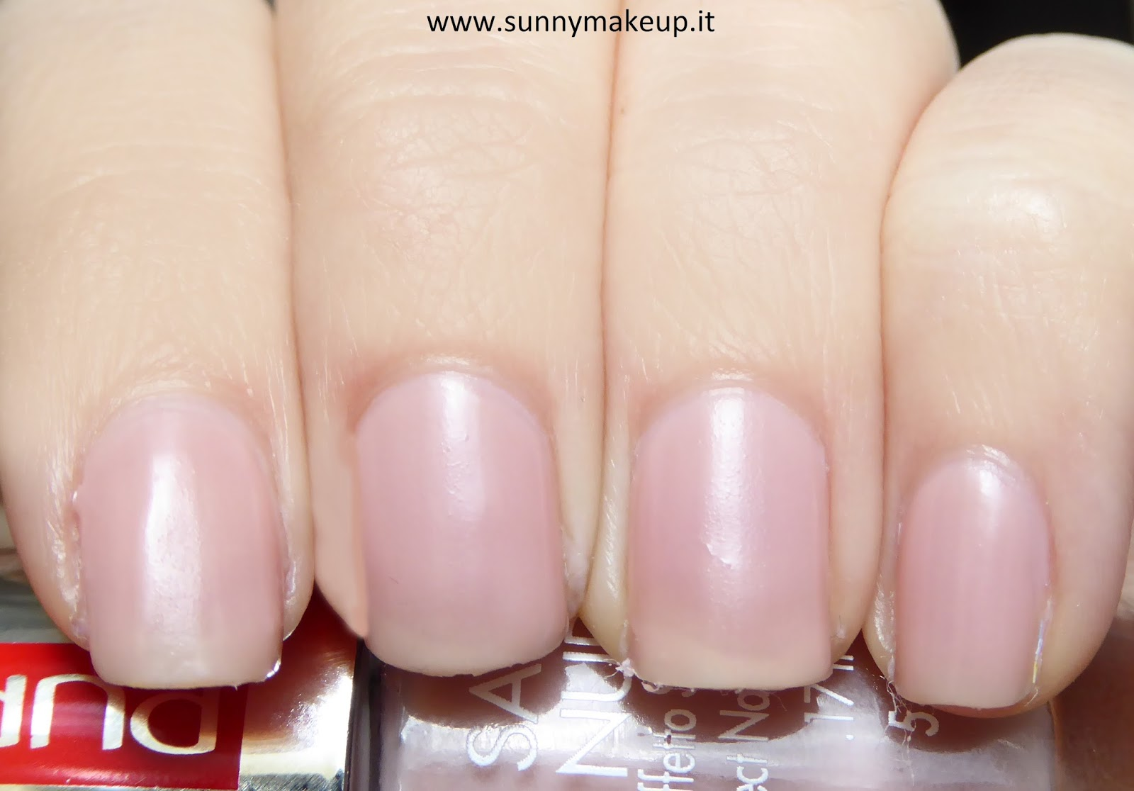 swatch Pupa - Satin Nude: Swatches e review degli smalti speciali effetto nudo