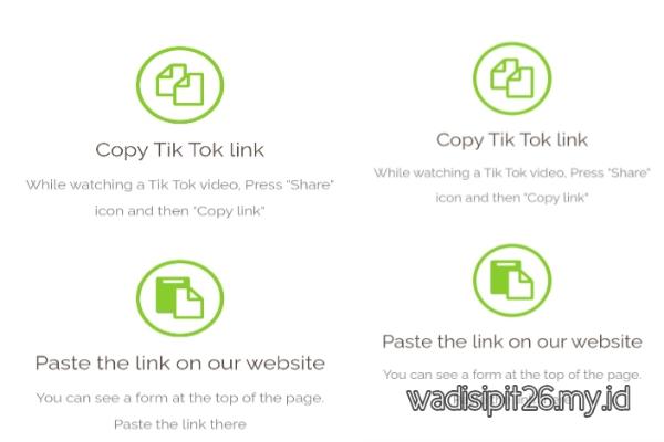 situs web download video tiktok tanpa watermark lewat google dengan mudah lewat android