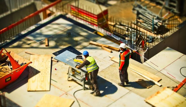 tips starting a contracting business build construction company