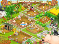 Hay Day MOD APK v1_37_105 Full Update Download For pc