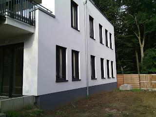 Окна из дерева для пассивных домов