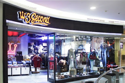 Lowongan Kerja Pekanbaru : Store 3 Second & Greenlight Februari 2017