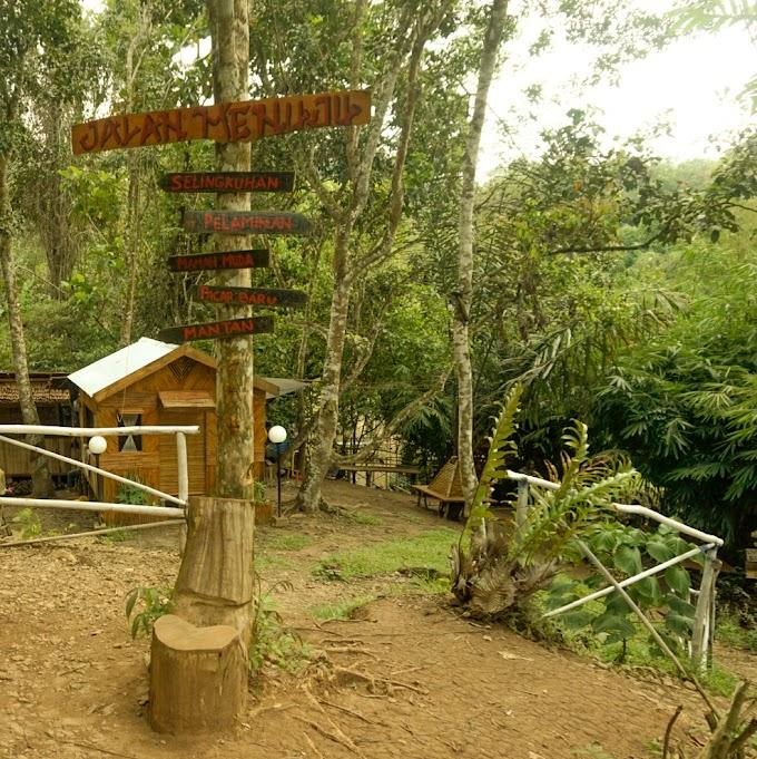 Tempat Yang Wajib Dikunjungi Di Barabai
