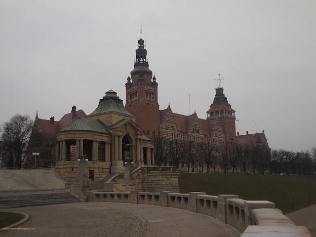 Szczecin na weekend