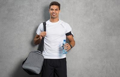 4 Merek Tas Sepatu Olahraga Pria Branded Original yang Recomended