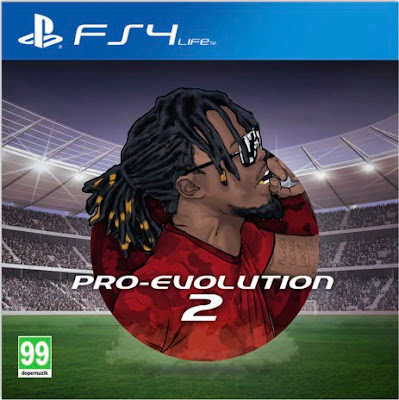 Prodigio – Pro-Evolution 2 (Mixtape) 2017