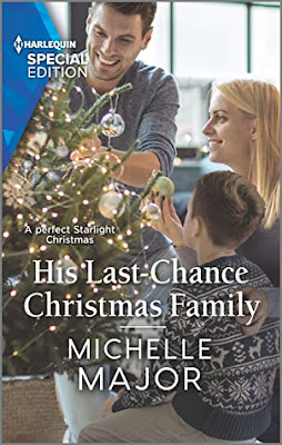His Last-Chance Christmas Family