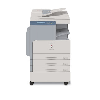 Canon imageRUNNER 2018i Printer Driver Windows, Mac