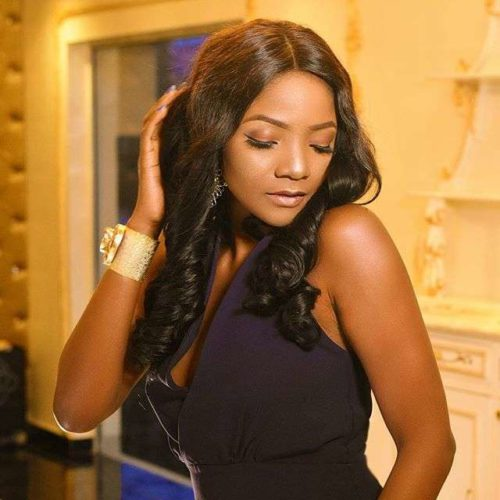 Simi Says Nigerians Are So Used To Suffering That They Think It's Normal #Arewapublisize