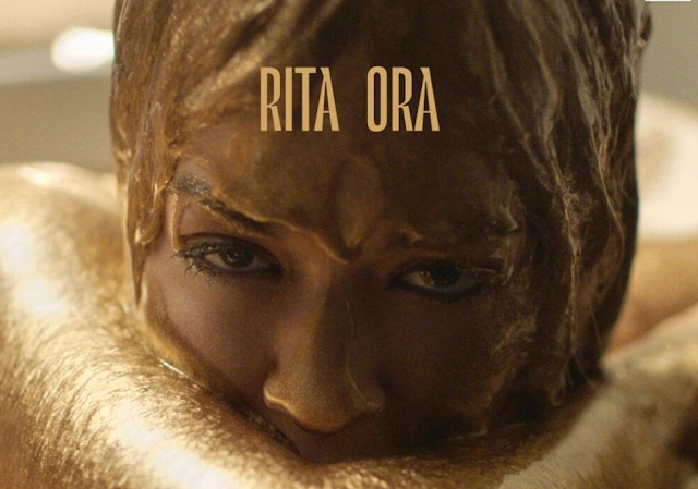 Video: Rita Ora - How To Be Lonely