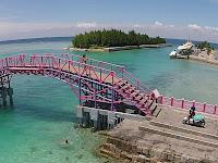 Pulau Tidung, Liburan Kecil dari Kota dengan Banyak Aktivitas