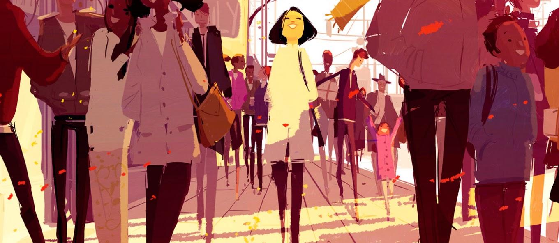 Pascal Campion ilustração