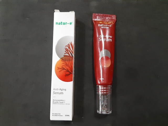 Natur-E Advanced Serum