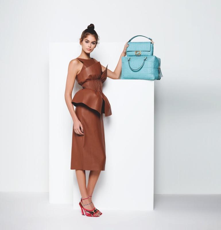 Fendi Spring-Summer 2019 Campaign