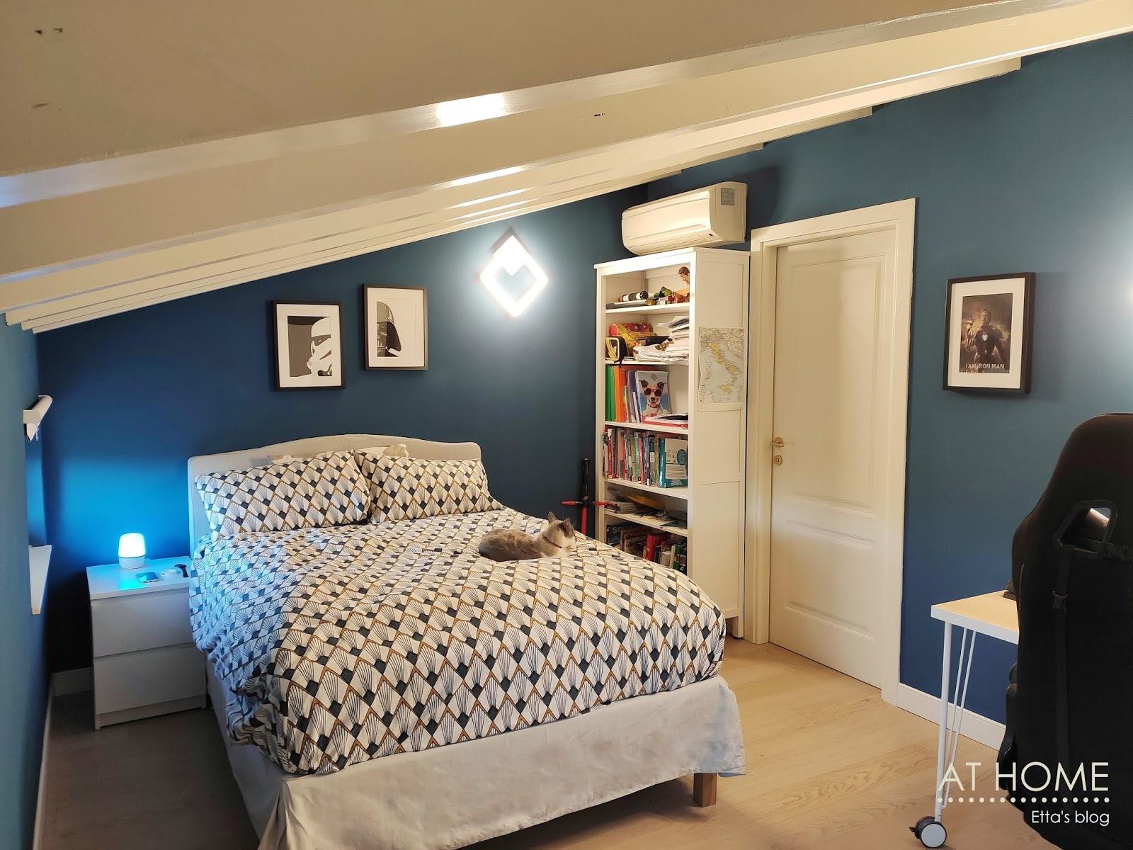 Camera Ragazzo Arredare Con I Mobili Ikea At Home