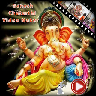 Ganesh Chaturthi Video Maker
