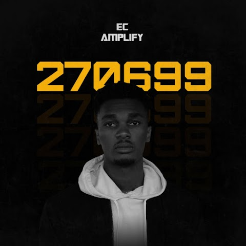 EC AMPLIFY - 270699 Album Release