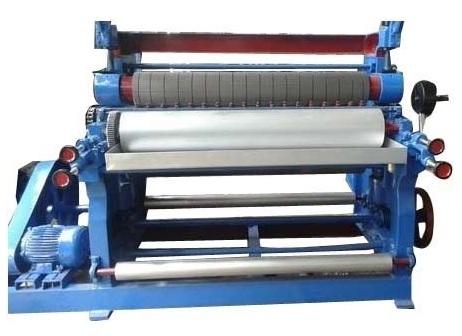 Corrugated Box Making Business - Used Corrugated Machine