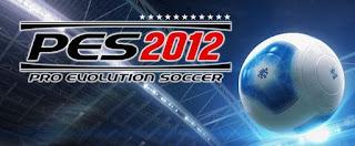 Pro Evolution Soccer PES 2012 APK
