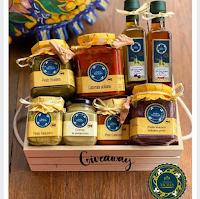 Logo Antica Sicilia : vinci gratis una fornitura di prodotti esclusivi