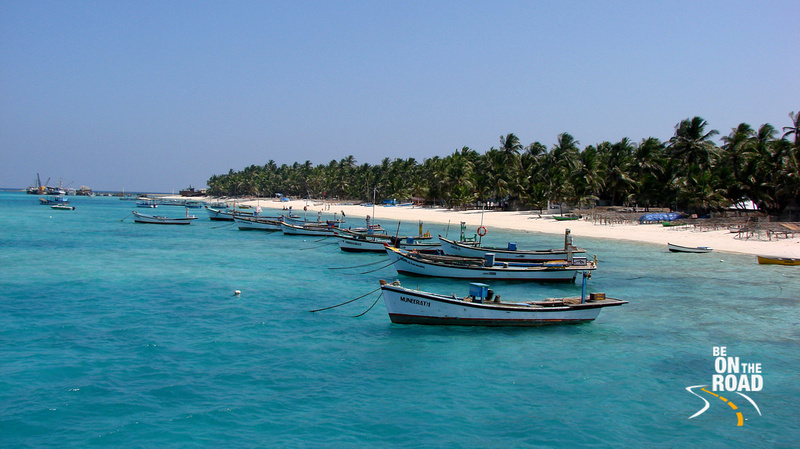 Kavaratti, Lakshadweep Islands, India